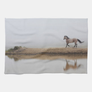 Mystical Beauty Horse Kitchen Towel