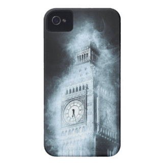 Mystical Big Ben iPhone 4 Case