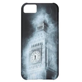 Mystical Big Ben iPhone 5C Cover