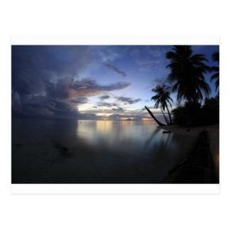 Mystical Bora Bora.JPG Postcard