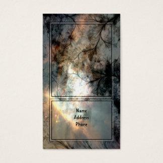 Mystical Business Card