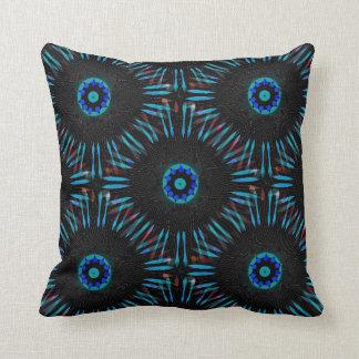 Mystical Cache Throw Pillow
