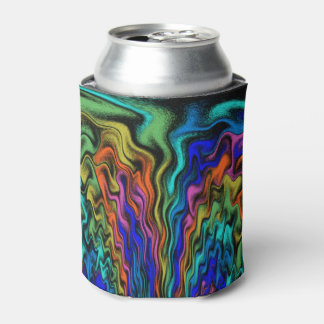 Mystical Flames Can Cooler