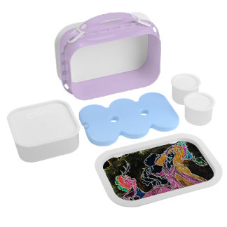 Mystical Forest Lunch Box
