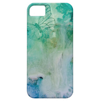 """Mystical Garden - Waterfall"" collection original iPhone 5 Cover"