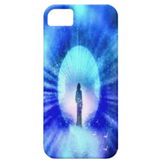 Mystical Goddess Case For The iPhone 5