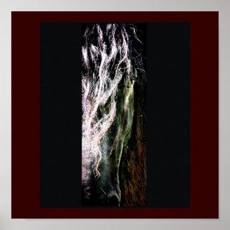 Mystical Horse Print