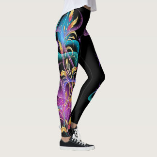 Mystical Leggings