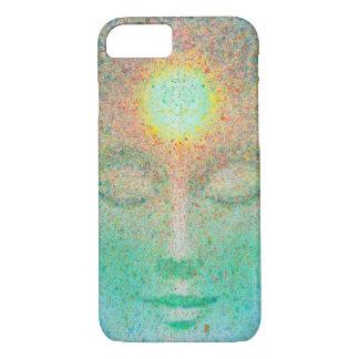 Mystical Meditation iPhone 7 case