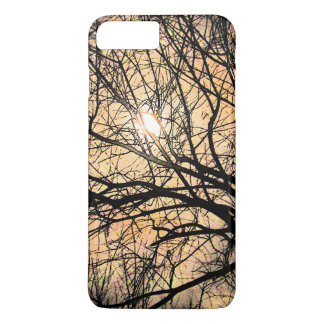 Mystical Moon iPhone 7 Plus Case