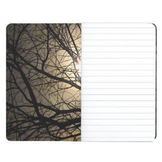 Mystical Moon Journal