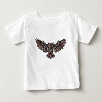 Mystical Owl Baby T-Shirt