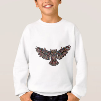 Mystical Owl Sweatshirt