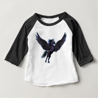 MYSTICAL  PEGASUS BABY T-Shirt