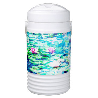 Mystical Pond Drinks Cooler