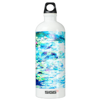 Mystical Pond Water Bottle