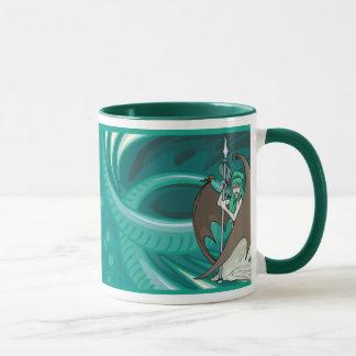 Mystical Sea Witch Mug