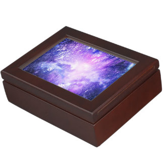 Mystical Tree Keepsake Boxes