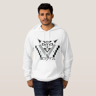 Mystical Wolf Hoodie