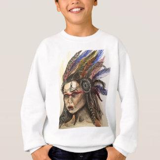 Mystical Woman Sweatshirt