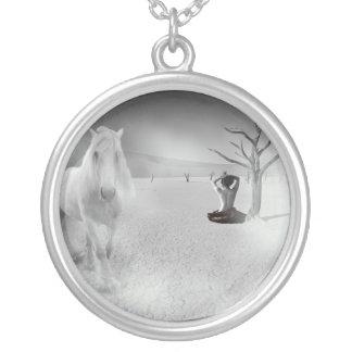 Mysticism Necklace