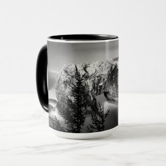 Mystifying Arch Rock Samuel H Boardman Brookings Mug