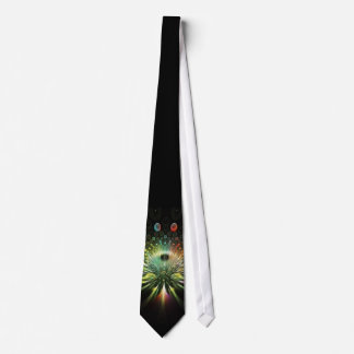 Mystique Fractal Tie