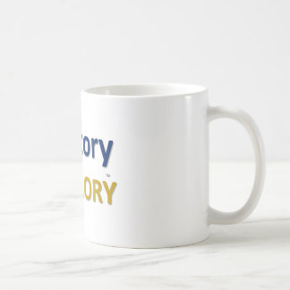mystoryishisglory coffee mug