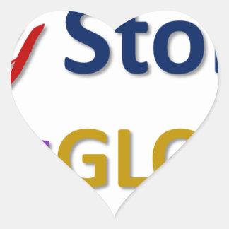 mystoryishisglory heart sticker