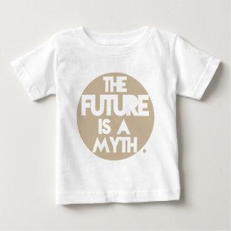 Myth (Brown) Baby T-Shirt