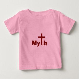 Mythe T-shirt Pour Bébé