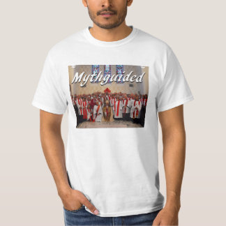 Mythguided T-Shirt