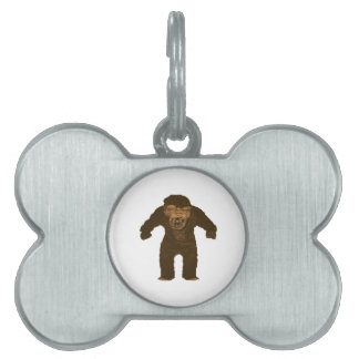 Mythical Craze Pet ID Tag
