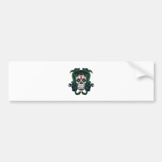 Mythical Creatures Bumper Sticker