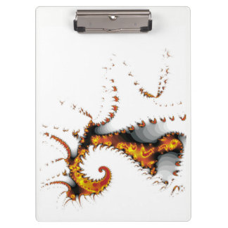 MYTHICAL CREATURES CLIPBOARD