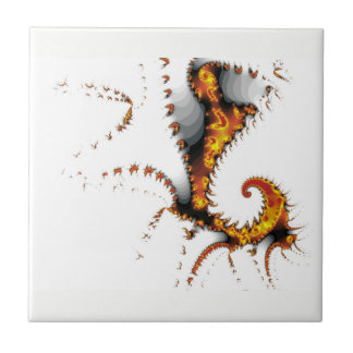 MYTHICAL CREATURES TILE