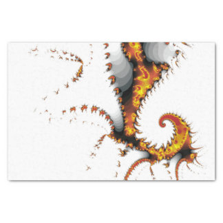 MYTHICAL CREATURES TISSUE PAPER