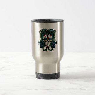 Mythical Creatures Travel Mug