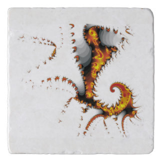 MYTHICAL CREATURES TRIVET