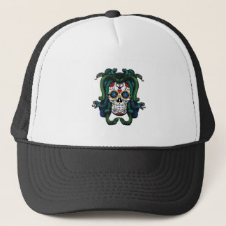 Mythical Creatures Trucker Hat