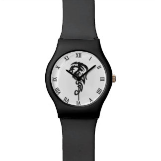 Mythical Dragon, Year of the Dragon Design Wristwatch