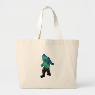 Mythical Forest Large Tote Bag