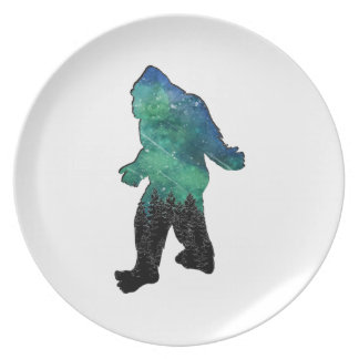 Mythical Forest Plate