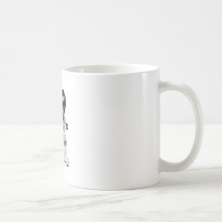 Mythical Legend Coffee Mug