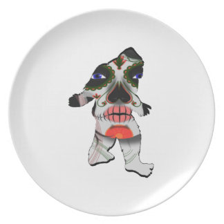 Mythical Legend Plate