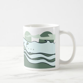 Mythmugs - Victor Coffee Mug