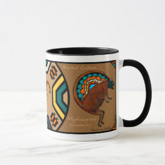 Mythological Creatures Mug