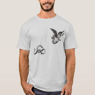 Mythological Creatures T Shirt