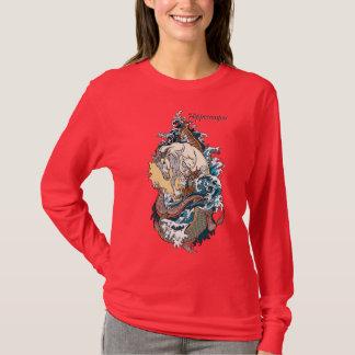 mythological sea horse T-Shirt