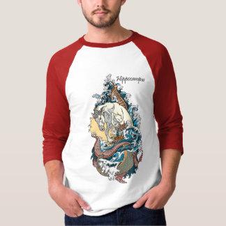 mythological seahorse T-Shirt